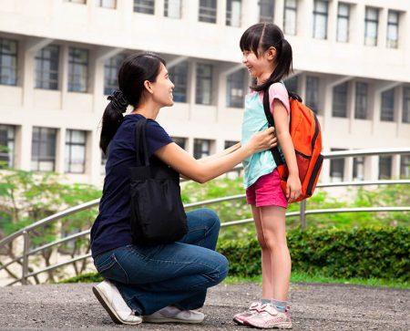 Comunicação entre pais e escola