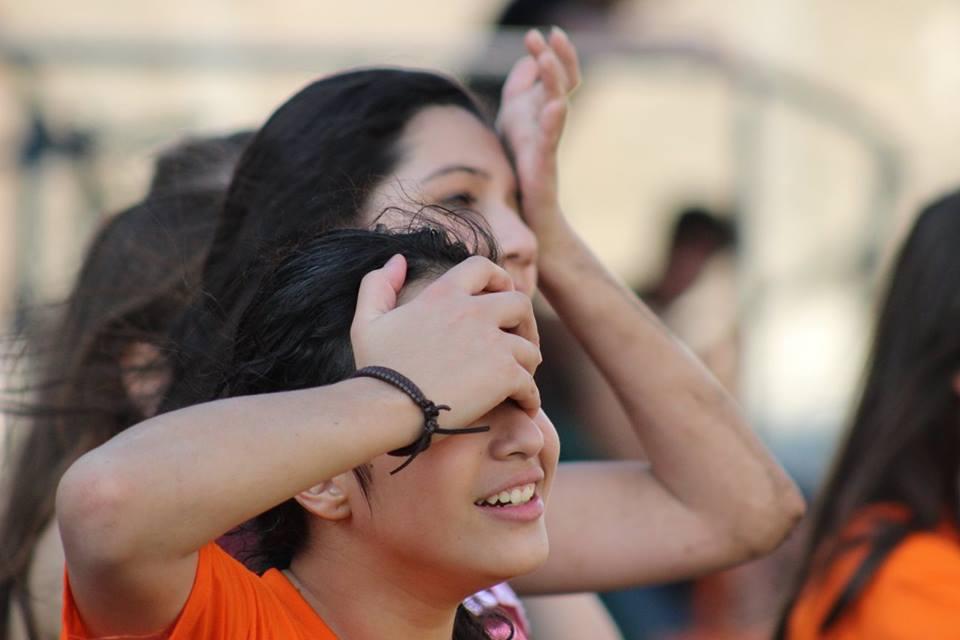 Crianças no Programa CEDUCA Journey