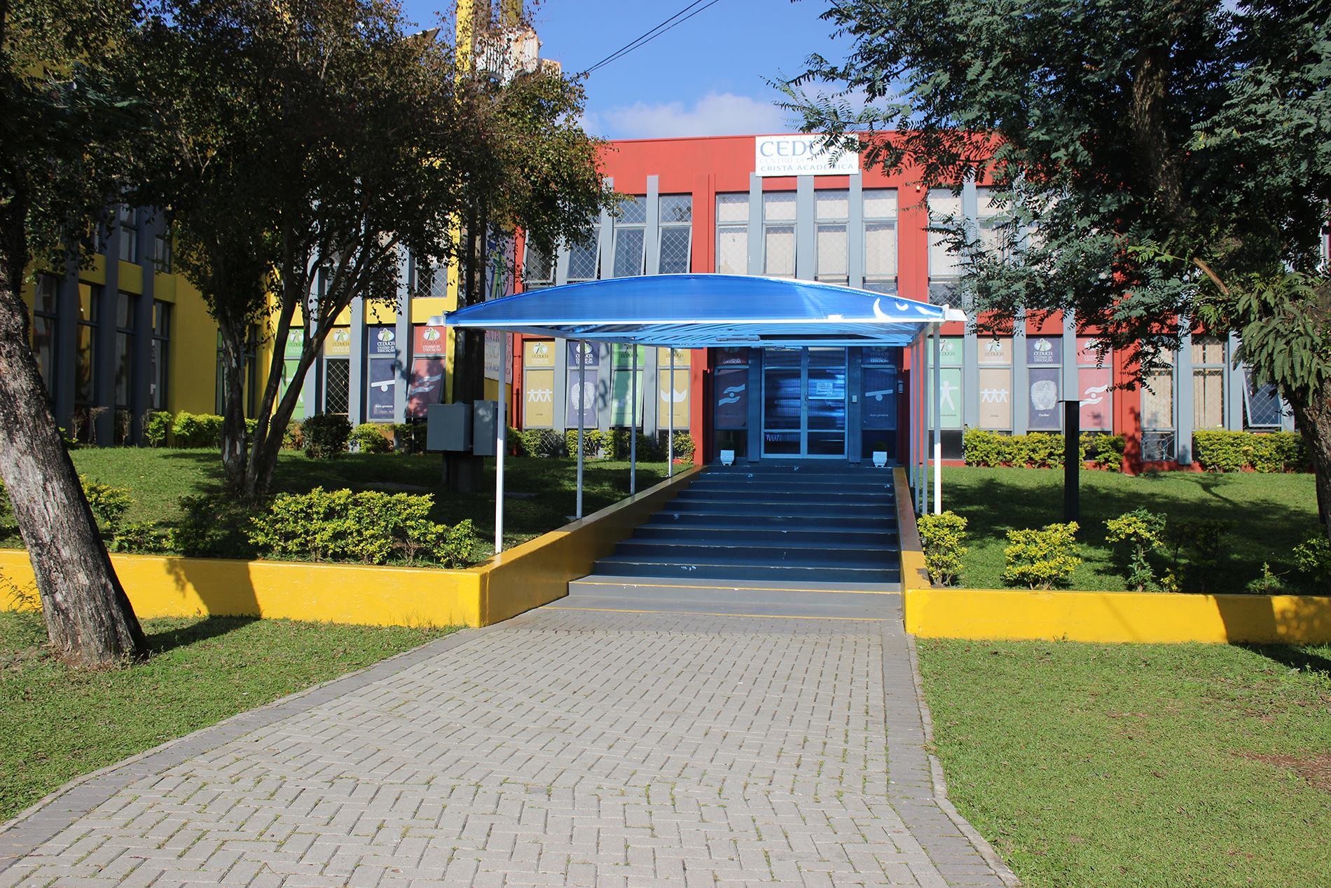 colégio ceduca